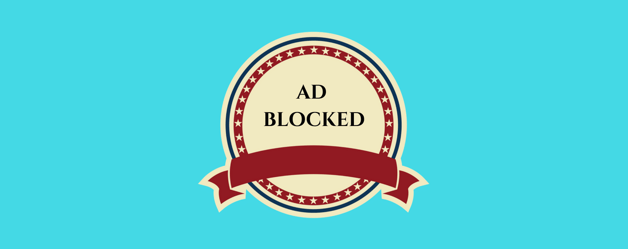 Google Chrome Ad Blocker