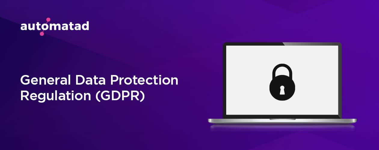 What is GDPR