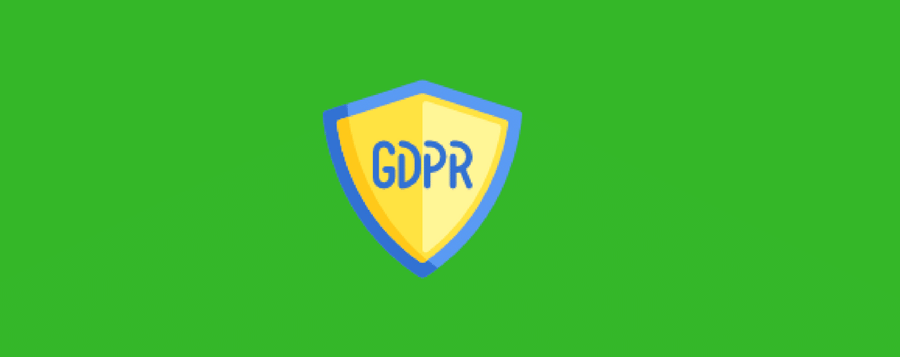 What is Google GDPR Update