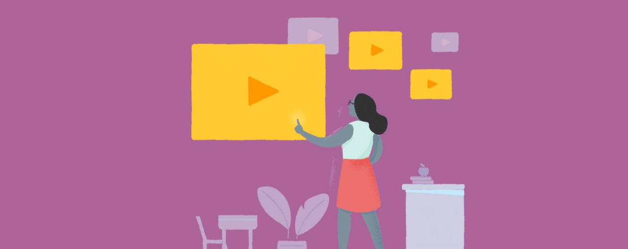 Programmatic Video