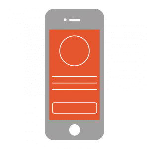 Mobile Interstitial ad sizes