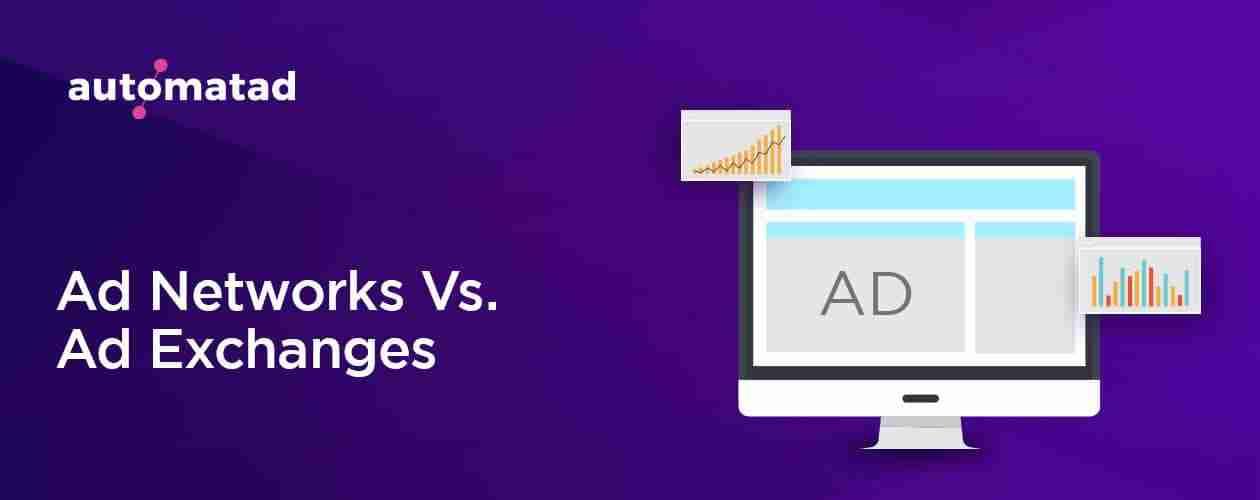 Ad Network Vs Ad Exchange