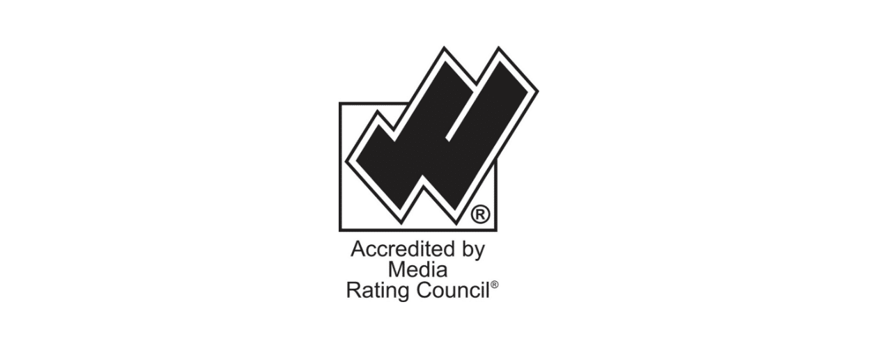 Media Rating Council MRC