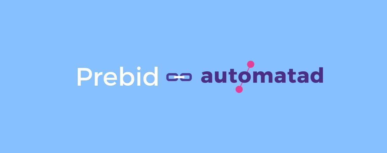 Prebid Automatad Contribution