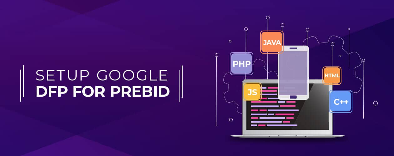 Set up Google DFP for Prebid