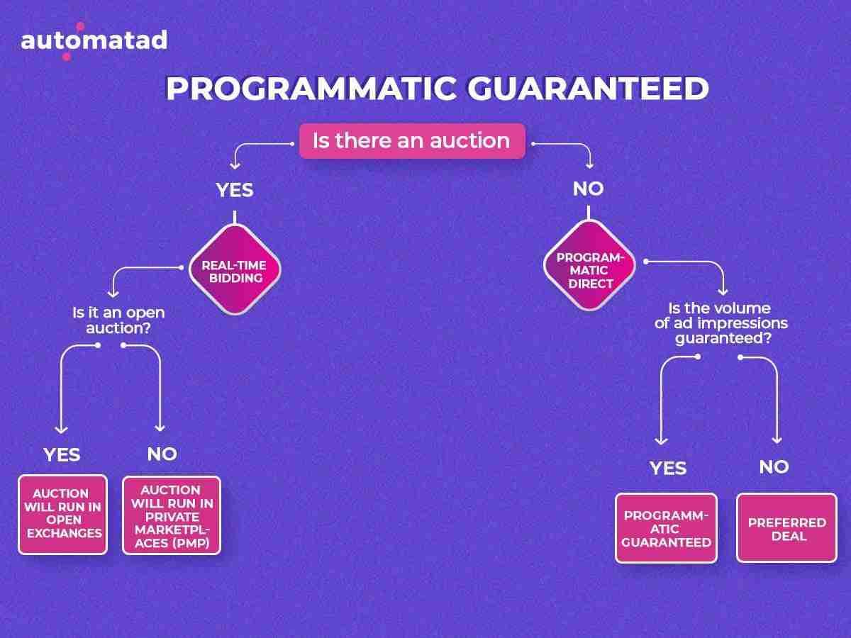 programmatic guaranted