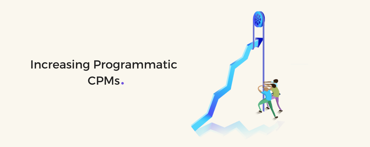 Increase Programmatic CPM