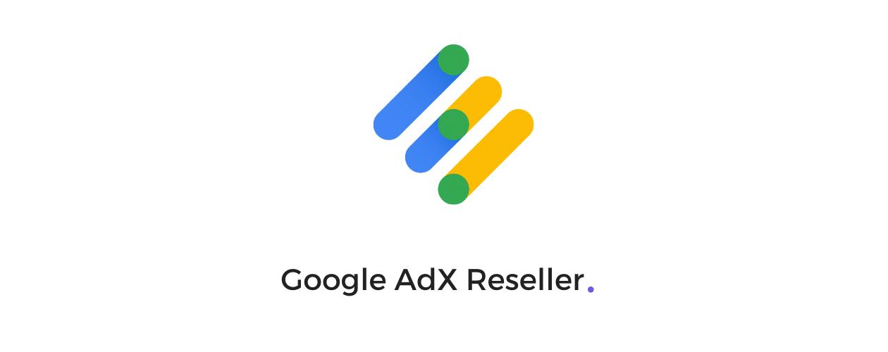 Google AdX Reseller
