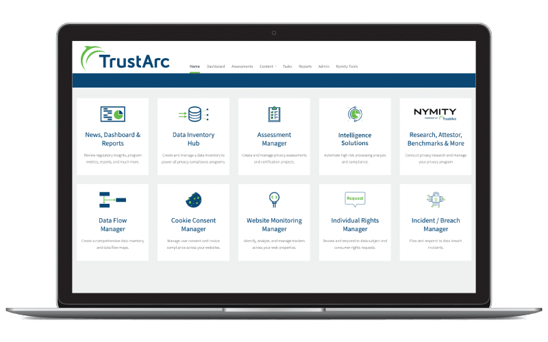 TrustArc CMP