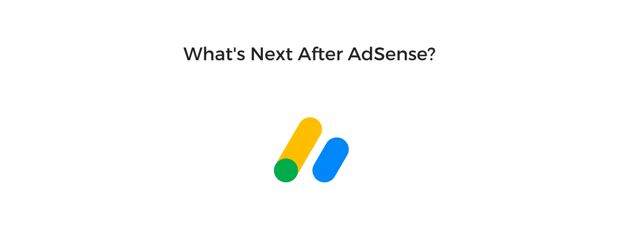 After AdSense