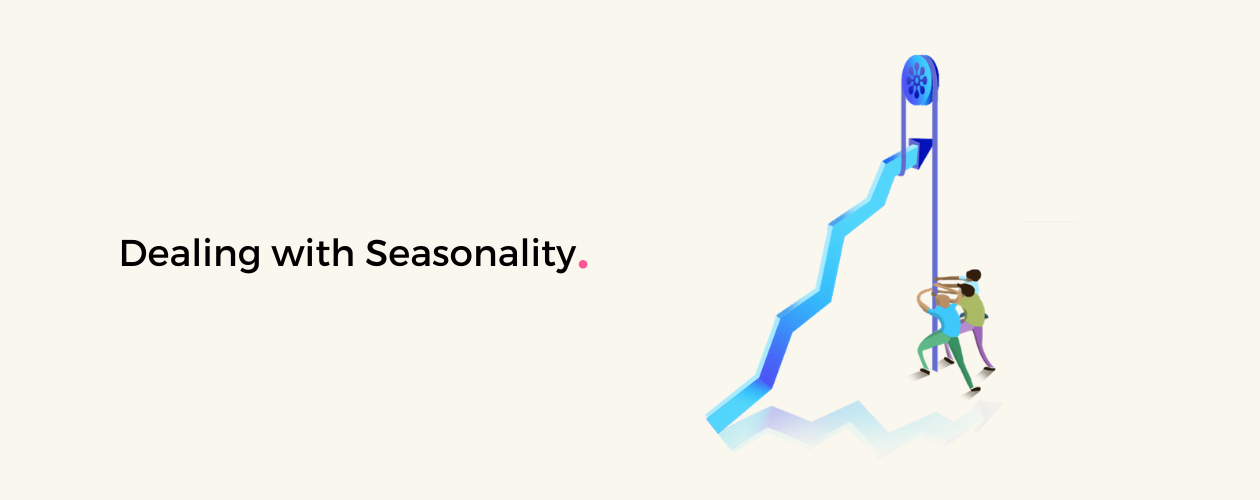 CPM Seasonality