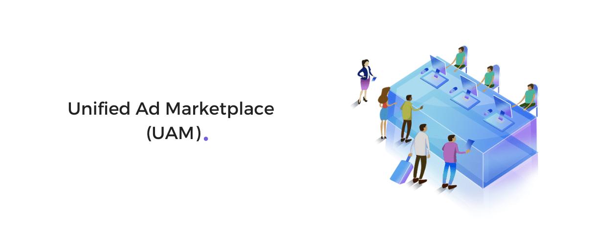 Amazon Unified Ad Marketplace (UAM)