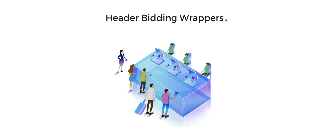Header Bidding Wrapper