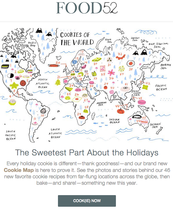 Food52's cookie of the world