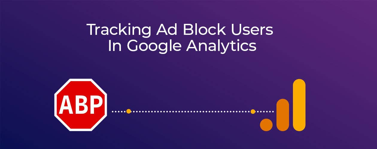Tracking Ad block users with Google Analaytics