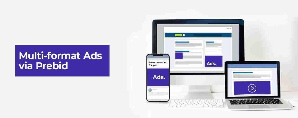 Multi Format Ads