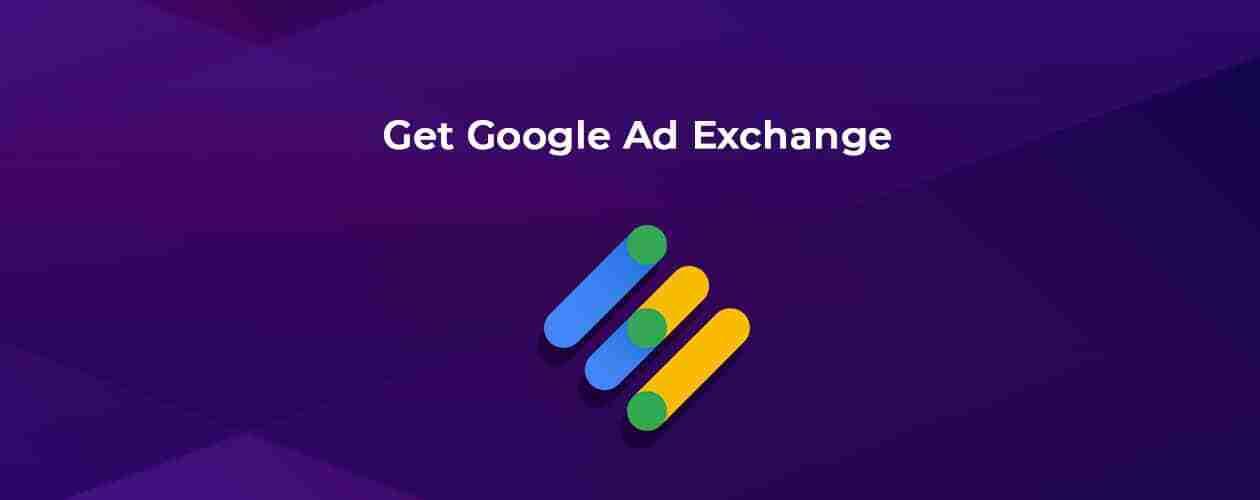 Get Google AdX Account