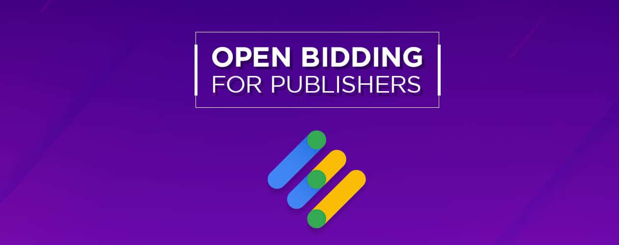 Open Bidding
