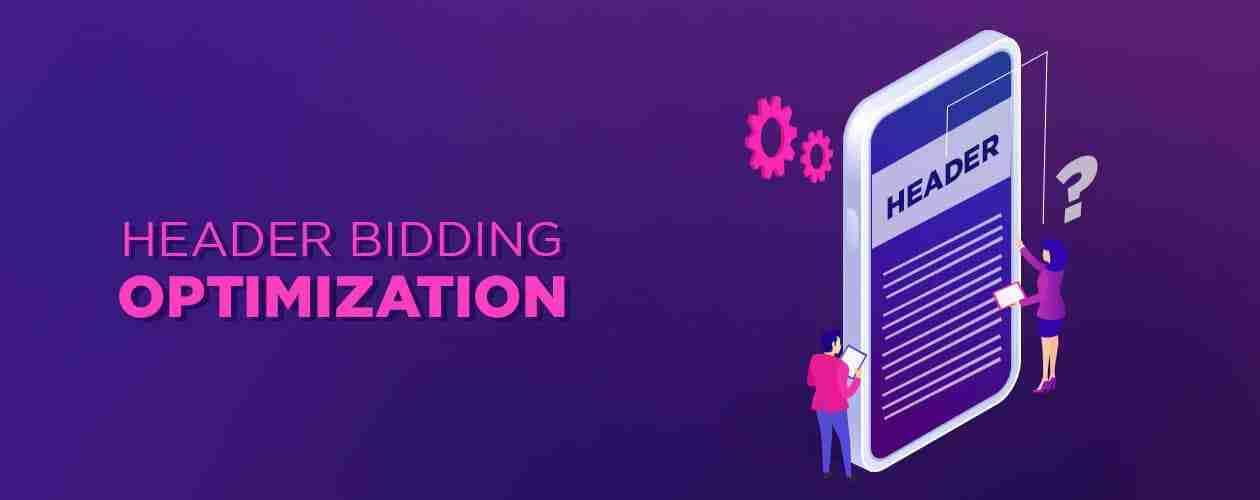 Header Bidding Optimization